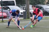 Campeonato Regional Parahoquei 2018