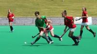 Jogos-Treino Portugal U21F vs Seleção Regional Norte U16M